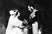 Historie svatební fotografie