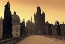 Nejlepší místa na svatbu v Praze