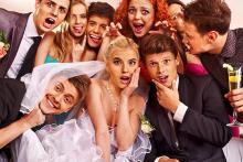 Sestavení seznamu svatebních hostů