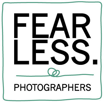 Fearless photographers