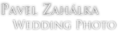Logo - Pavel Zahálka photographer