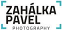 Logo - Pavel Zahálka - svatební fotograf